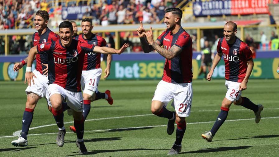 Bologna-Empoli 3-1: Soriano, Orsolini e Sansone rispondono a Pajac
