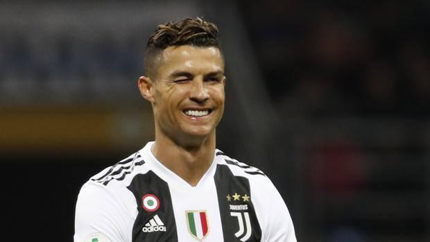 Ronaldo è diventato padre il 17 giugno 2010