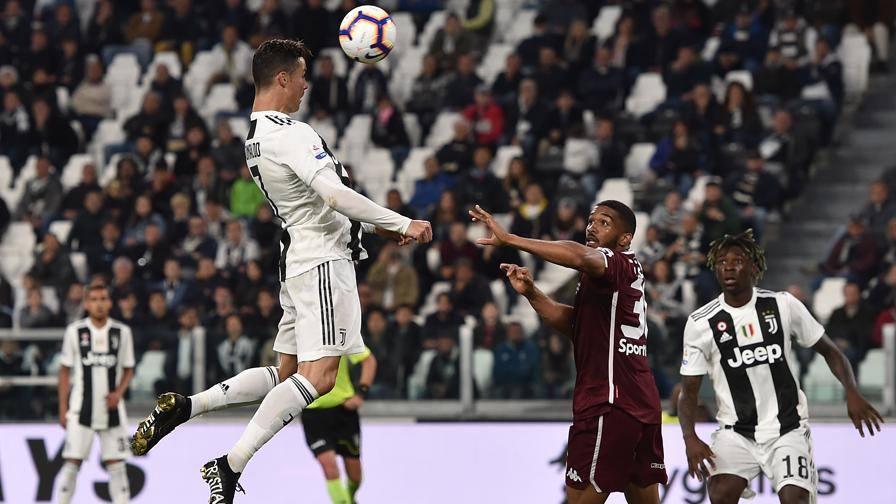 Serie A, Juventus-Torino 1-1: gol di Lukic su errore Pjanic, pari di ...