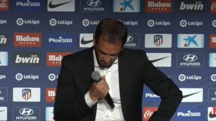 Godin, addio fra le lacrime Adesso l'Inter lo aspetta