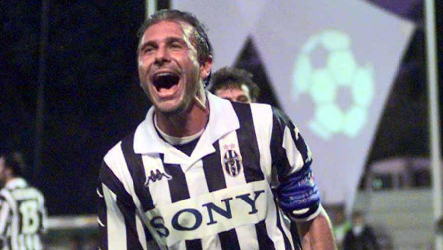 """Conte: """"C'era solo il pallone Juve? L'arrivo fu difficile"""""""