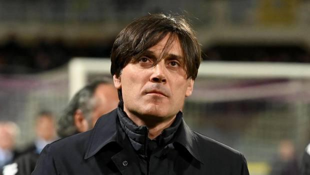 Vincenzo Montella, 44 anni. ANSA