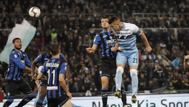 Finale Coppa Italia, scontri a Roma prima di Lazio-Atalanta