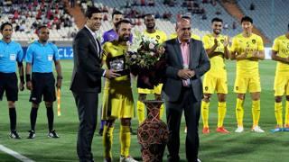 Xavi dà l'addio al calcio: ultima partita con l'Al-Sadd
