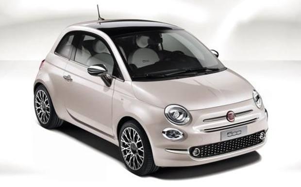 Fiat 500 Dopo Un Anno Record Propone Due Nuove Versioni Star E