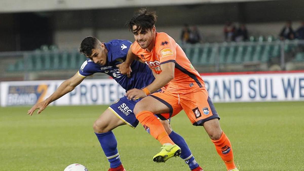 Playoff Serie B, Hellas Verona-Pescara 0-0: la semifinale si ...