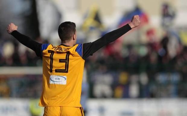Calendario Arezzo Calcio.Ritorno Playoff Vince Il Monza Ma Passa L Imolese A