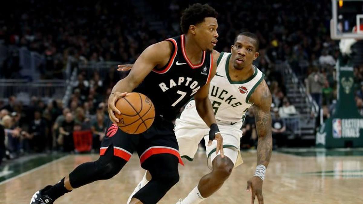 Bucks-Raptors, decidono i secondi: meglio Bledsoe o Lowry?