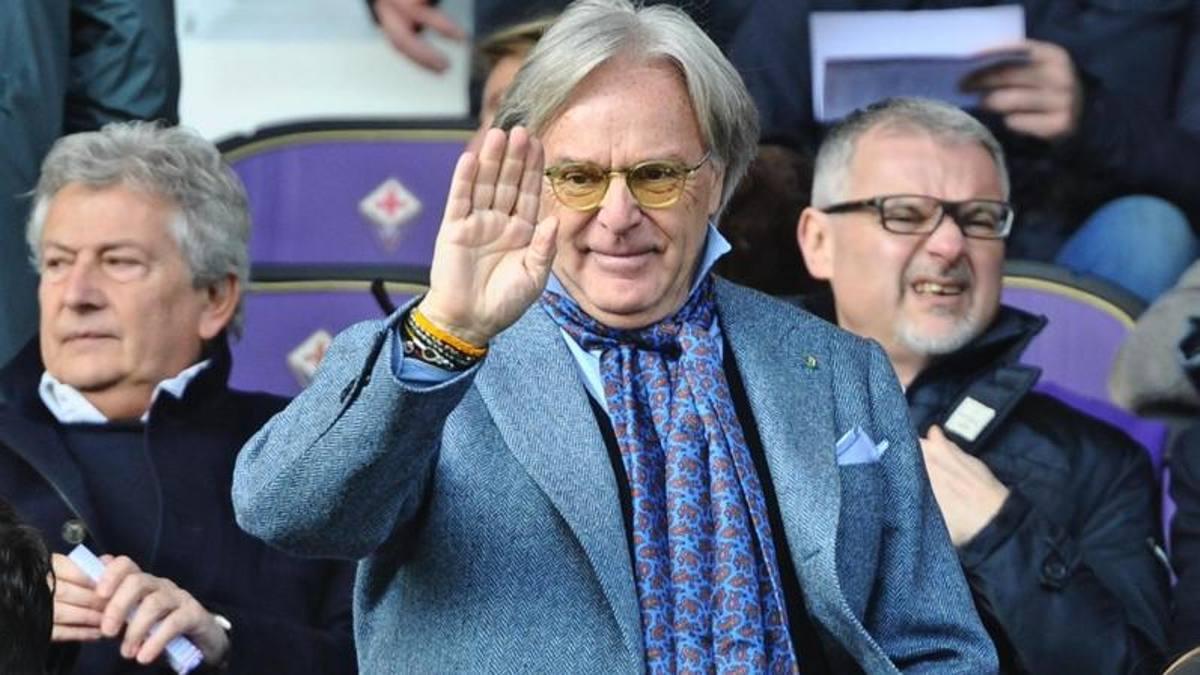 Cessione Fiorentina, Venerdì Il Cda: Commisso In Pole. Ma