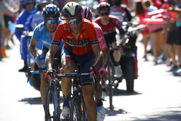 Calendario Corse Ciclistiche 2020.Zanetti Racconta Il Colpo Nibali Dal 2020 Nella Mia