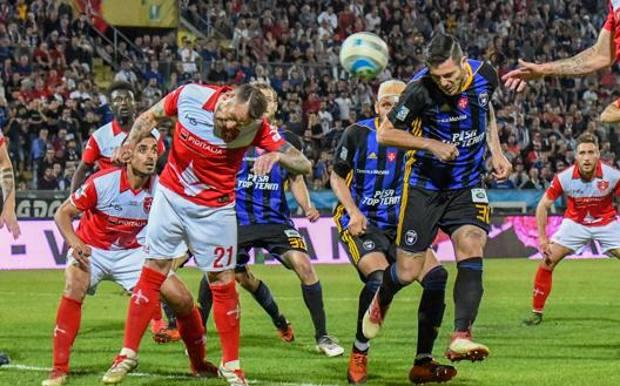 Triestina Calcio Calendario.Playoff Ecco Le Finali Oltre 20mila Spettatori Per