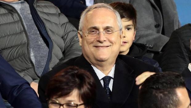 Claudio Lotito, tutto vero: formalizzata un'offerta per Alitalia