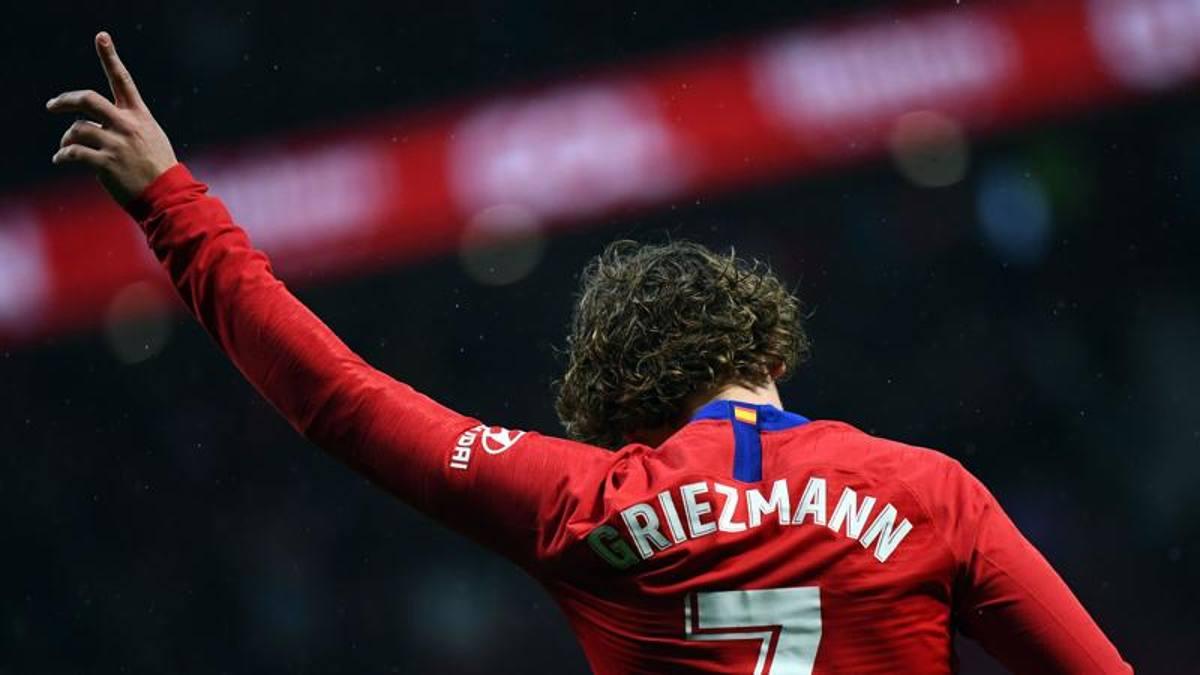 """Griezmann, l'Atletico Madrid conferma: """"Andrà al Barcellona"""""""