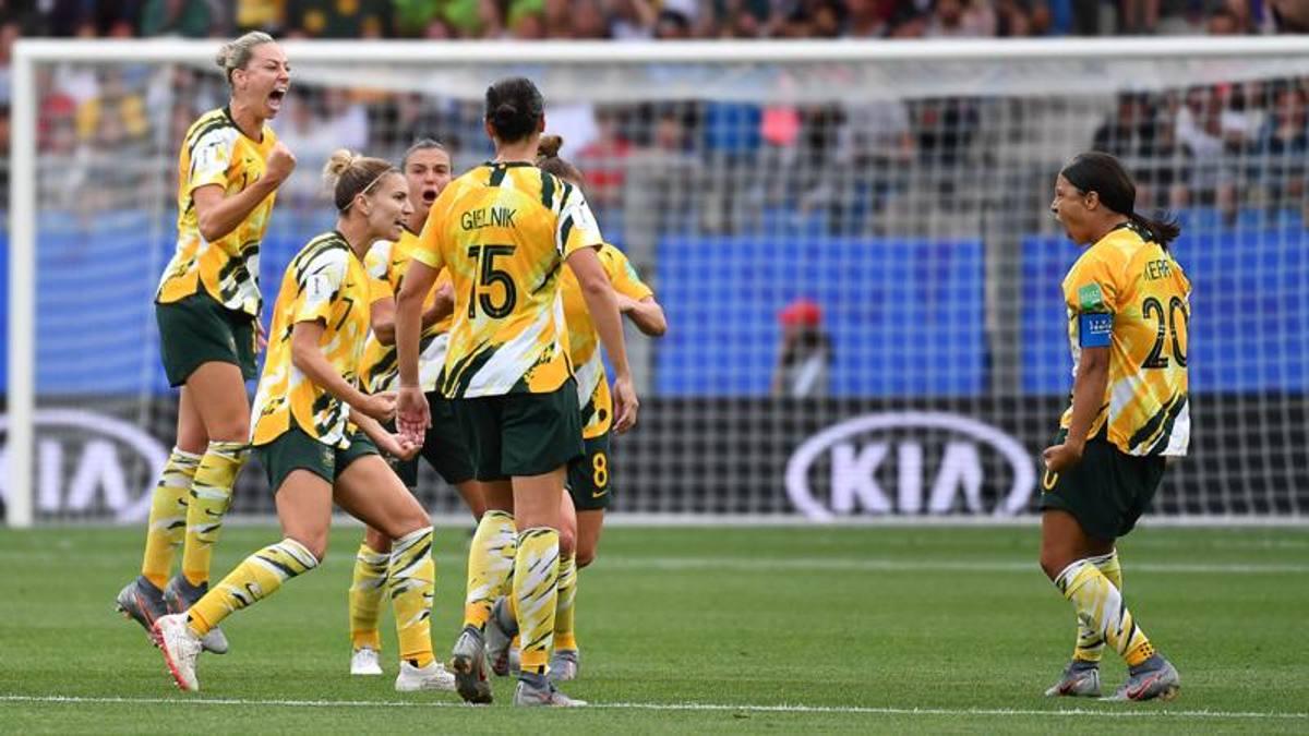 Brasile, che flop: da 2-0 a 2-3 e l'Australia torna in corsa! Italia, altri 3 ...