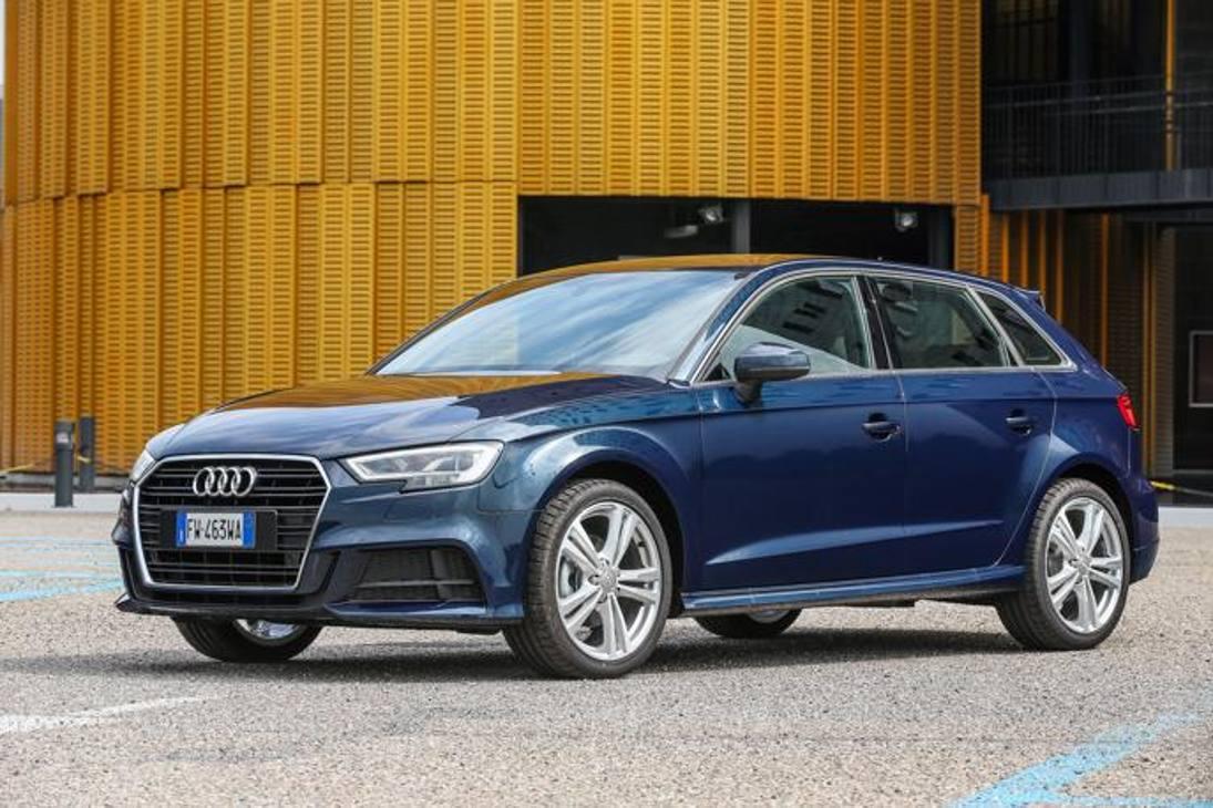 La nuova serie della compatta Audi guadagna in brio e autonomia grazie all'eccellente 1.5 TFSI. Con vantaggi per l'ambiente e il portafoglio