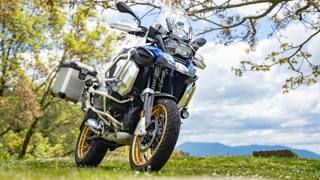 Bmw R 1250 GS Adventure HP: la gallery delle foto statiche