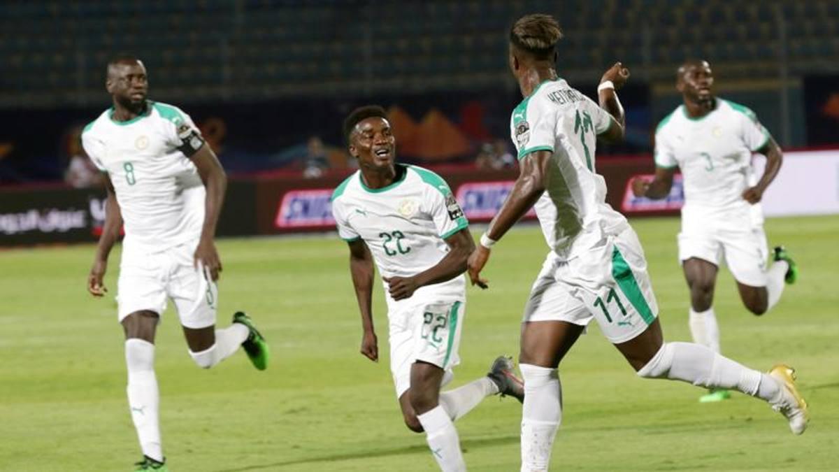 Il Marocco vince all'89' su autogol. Il Senegal stende 2-0 la Tanzania