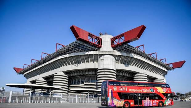 Milan-Inter avanti decise:
