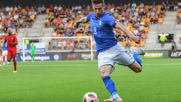Calciomercato, Pinamonti dall'Inter al Genoa