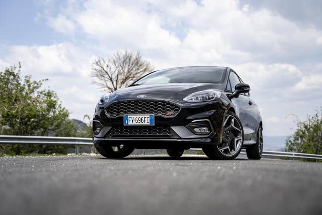 Ford Fiesta ST 2019: la prova