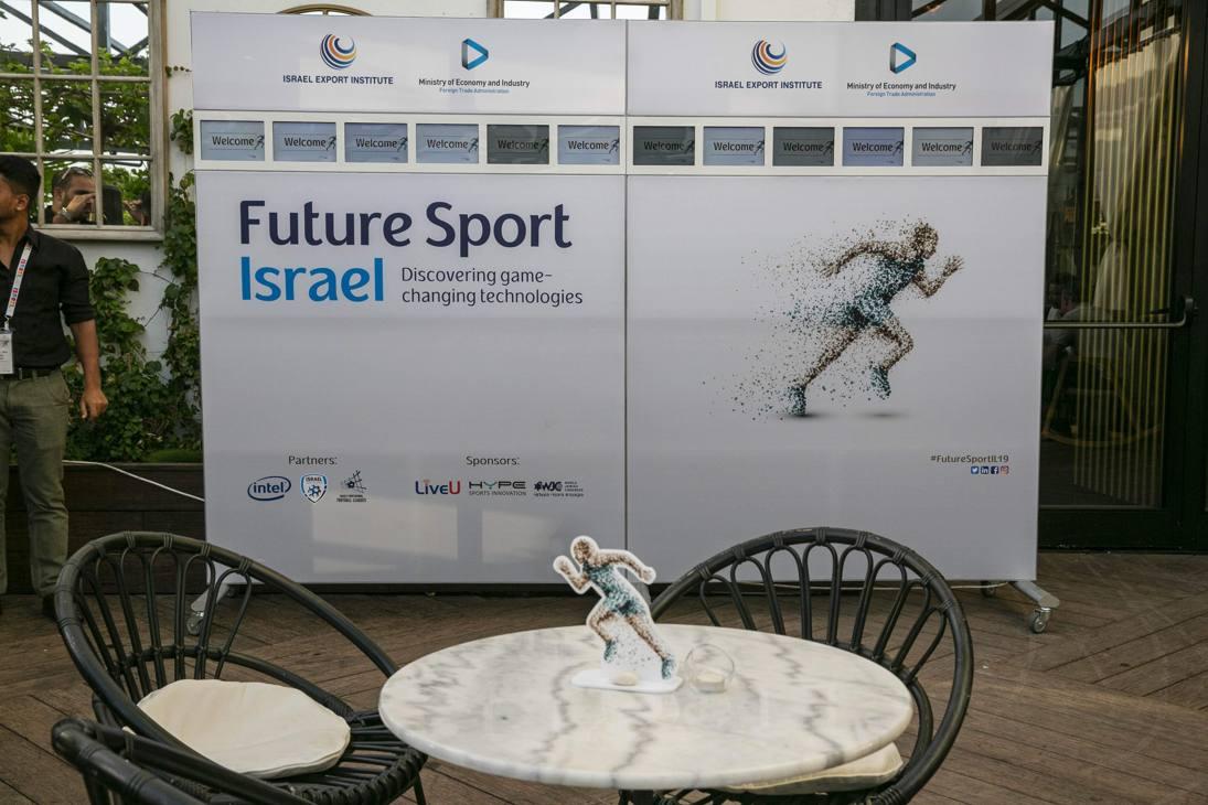 A Tel Aviv, Haifa e Gerusalemme nel Future Sport 2019 organizzato dall'Israel Export Institute decine di start-up del Paese più tecnologico del mondo (8 mila start up in un Paese di 8 milioni e mezzo di abitanti!) hanno presentato una serie di app e sofrware innovativi legati al mondo dello sport.
