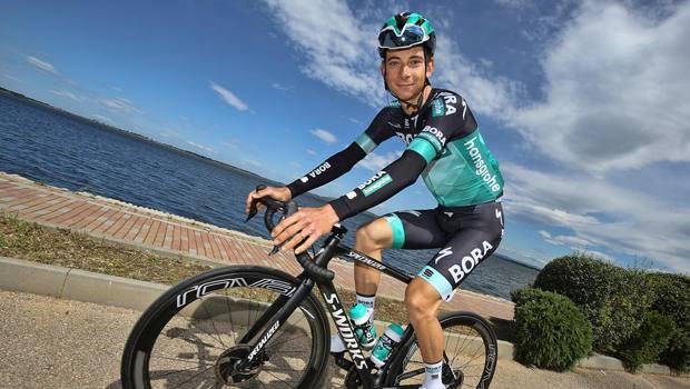 Davide Formolo nuovo campione italiano