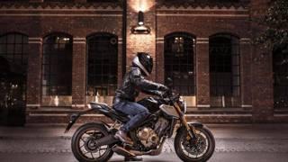 Honda CB 650 R: il nostro test alla 20.000 pieghe 2019