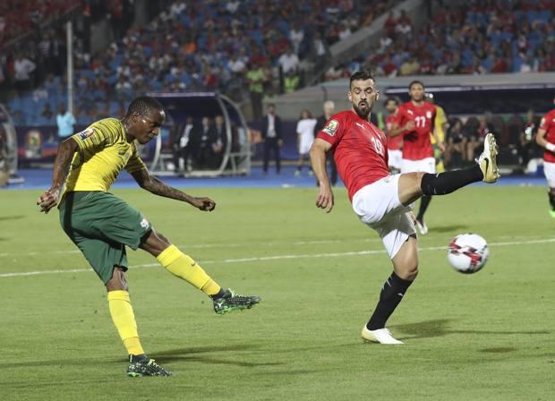 Calendario Coppa Dafrica.Coppa D Africa Egitto Fuori Sudafrica Ai Quarti La