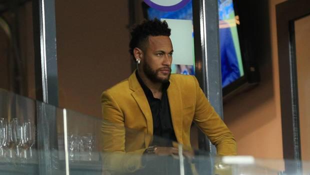 Leonardo, le prime parole su Neymar