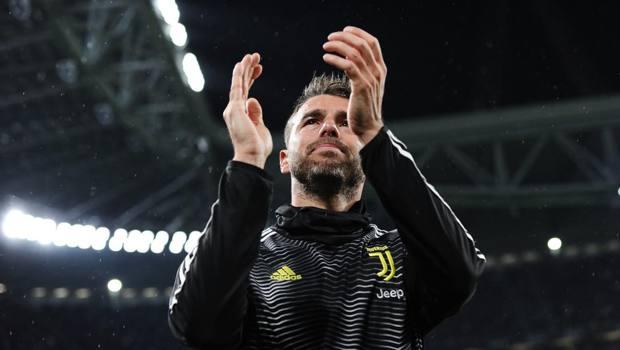 Il mister aretino Loris Beoni alla Juventus: sarà collaboratore di Maurizio Sarri