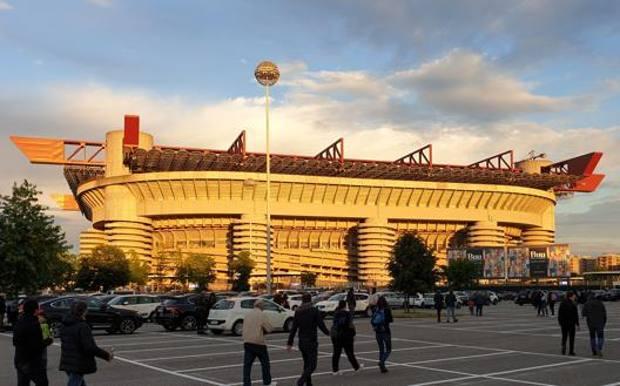 bc1dbd132fca Nuovo San Siro, Inter e Milan presentano il progetto: 60mila posti e ...