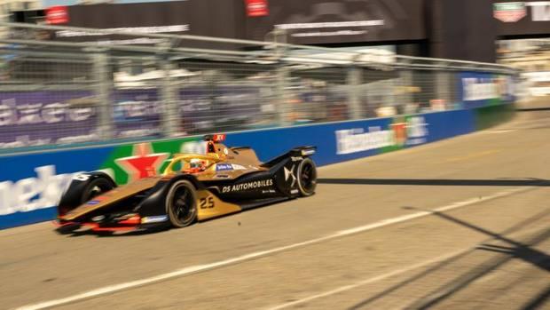 Formula E Calendario.Formula E Calendario News Risultati E Piloti La