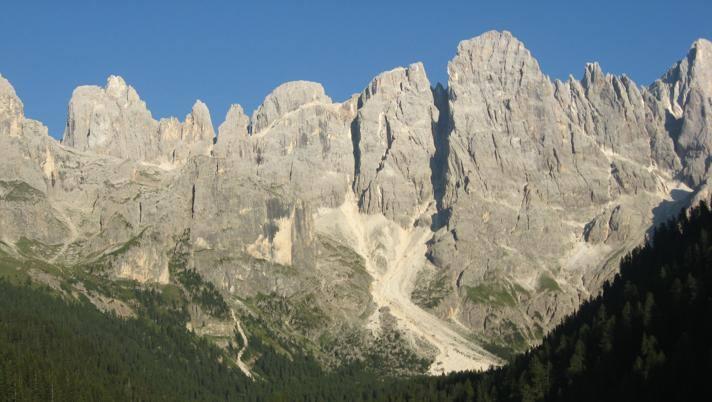 Alta Via delle Dolomiti, 12 giorni di cammino sulle cime