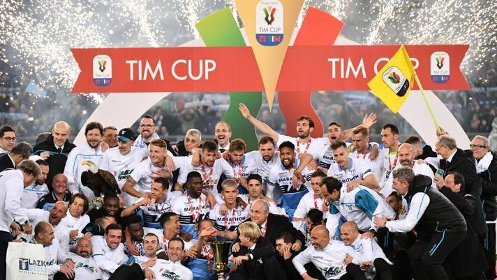 Calendario Coppa Italia 2020 18.Nasce La Coppa Italia 2019 2020 Si Va Verso Juve Roma Ai