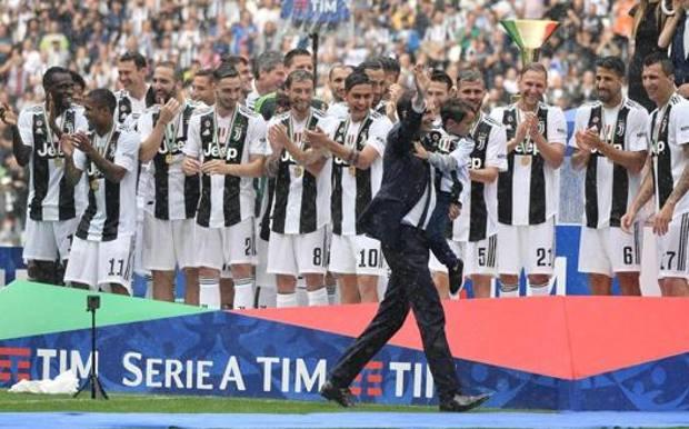 Calendario Juventus Campionato.Nasce La Serie A 2019 20 Lunedi Svelato Il Calendario Si