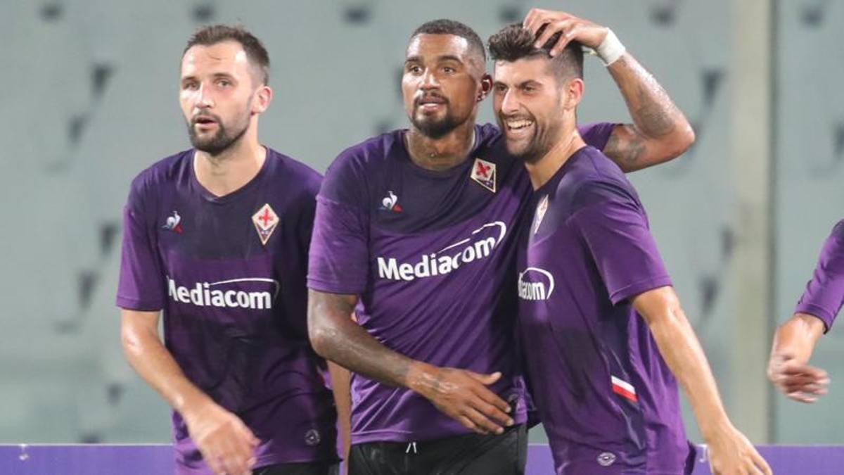 Fiorentina travolgente! Strapazzato il Galatasaray 4-1