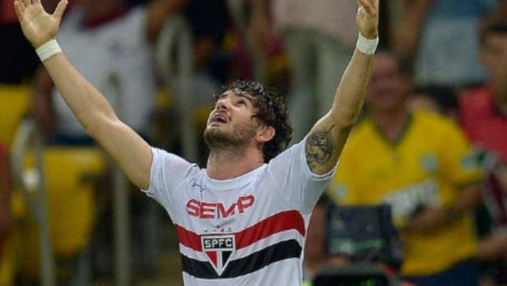 online retailer 422b6 2372d È Pato-show nel derby col Santos. E il San Paolo torna a ...