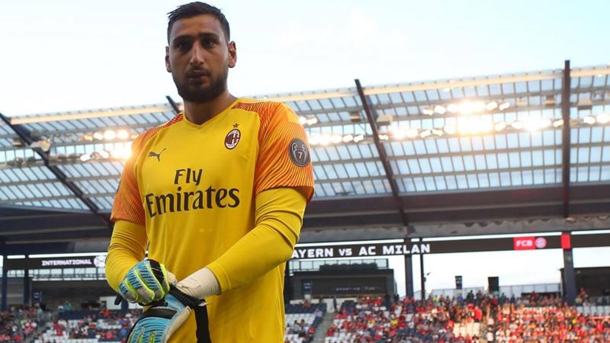 Milan, ora palla agli altri: Psg e Fiorentina in pressing su Gigio e Suso