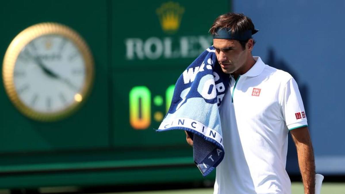 A Cincinnati ottavi da sballo, con Djokovic, Federer, Osaka e Barty