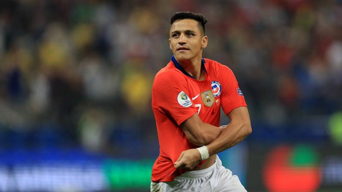 Inter, Sanchez è vicinissimo: in prestito dal Manchester United