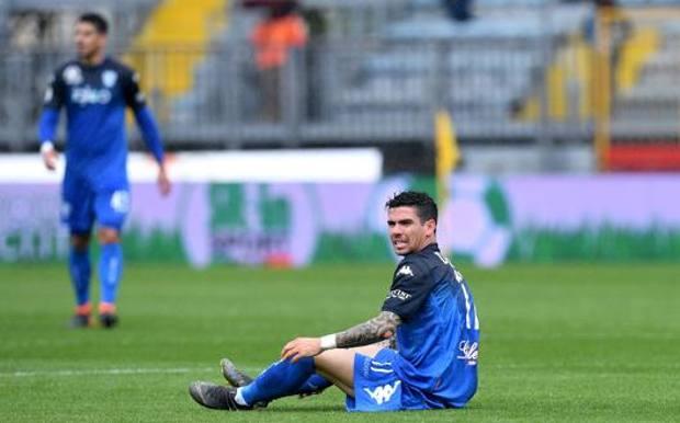 La scorsa stagione il neopromosso Empoli non è riuscito a salvarsi. Stessa sorte per il Frosinone. Lapresse