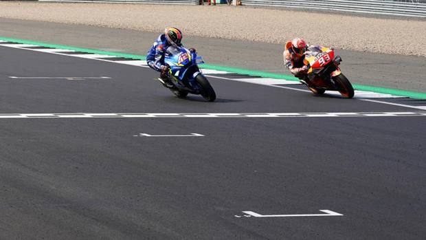Calendario Corse Motogp.Motogp News Risultati Calendario Classifica Piloti E Team