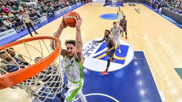 Calendario Beko Serie A.Basket Serie A Risultati Classifiche E Calendario