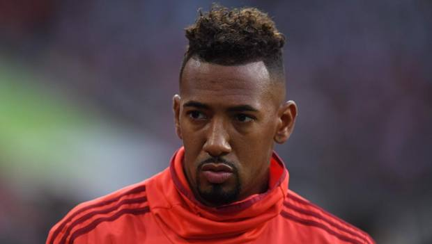 Jerome Boateng, 31 anni. Afp