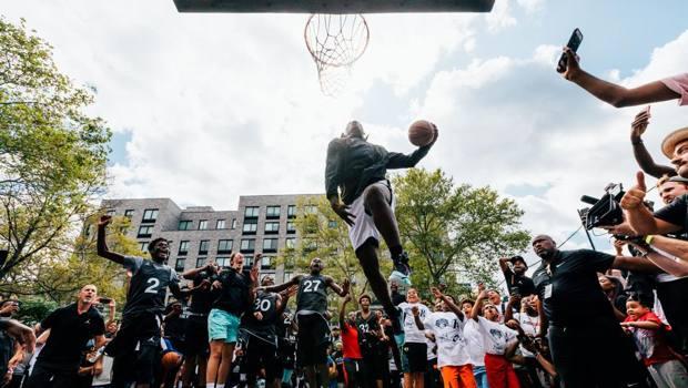 Zion Williamson, 19 anni, prima scelta assoluta al draft 2019