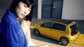 Nuova Volkswagen e-up!: la piccola elettrica debutta a Francoforte