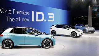Salone di Francoforte 2019: la Volkswagen ID.3 alla carica