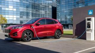 Francoforte 2019: tutte le Ford al Salone. Le immagini
