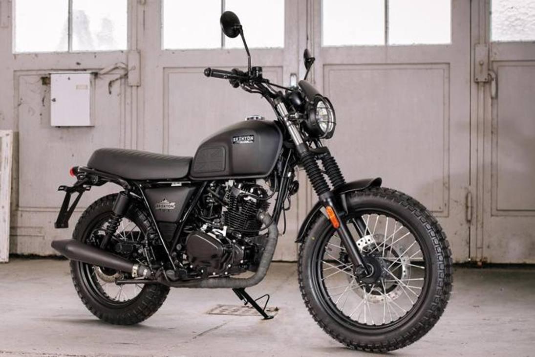 La Brixton BX 125 X