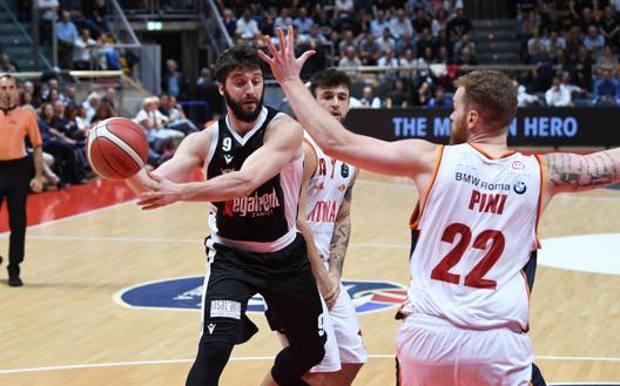 Basket, Serie A: Virtus Bologna ok con super Markovic - La